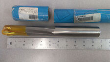 """1-7/32"""" Carbide Tipped Straight Shank 4 Flute Core Drill Mill 262039 USA"""