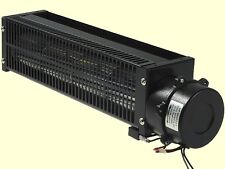 1 pc. UF6030CBA23H-L Querstromlüfter  Lüfter 230VAC 402x100x90mm 300,9m3/h 170mA