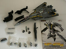 Macross DX Chogokin VF-25S Messiah Valkyrie Ozma Custom 1/60 Renewal Ver BANDAI