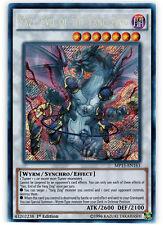 Yazi, Evil of the Yang Zing - MP15-EN163 - Secret Rare - 1st Edition x1