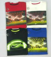 Men's Nike Dri-Fit Cotton Football T-Shirt