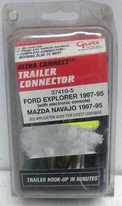 GROTE 37410-5 TRAILER CONNECTOR, FORD EXPLORER, 1997-95 MAZDA NAVAJO 1997-95