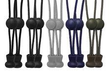 scarlet sport Schnürsenkel »Premium« 5 Paar 10 Stück je 120 cm Flex elastisch