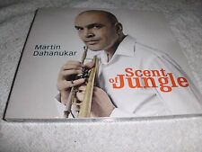 Martin Dahanukar-scent of Jungle-CD-OVP