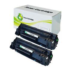 2pk Compatible CF279A 79A Toner Cartridge  For HP LaserJet M12a M12w M26a M26nw