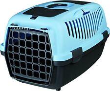 Trixie Capri 39822 Cage de 2 Animaux Bleu Foncé/gris clair 37 x