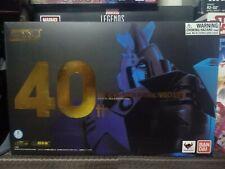 Bandai Soul of Chogokin GX-31V Voltes V 40th Anniversary Edition
