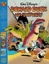 Walt Disneys Donald Duck Adventures (The Carl Barks Library of Donald Duck Adven