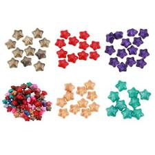 100pcs Colorful Star Sealing Wax Beads for Wax Seal Stamp Wedding Invitation Kit