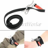 Protable EDC Tourniquet EDC Tool Outdoor Rope One-handed