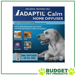 Adaptil Diffuser Calm Home Set For Anxious Dogs
