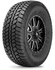4 New Mastercraft Wildcat A/T2 LT225/75R16 E 10 Ply All Terrain Light Truck Tire