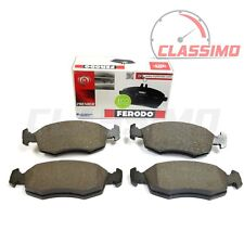 Ferodo Front Brake Pads for FORD SIERRA XR4x4 XR4i + GRANADA Mk 3 - 1985 to 1994