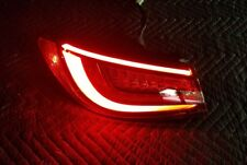 2017, 2018 Infiniti Q60/Q60s LED LH (Driver Side) Outer Tail Light