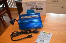Future Brite Hid Electronic Grow Light Ballast 240V Mh/Hps 600W Hydroponic