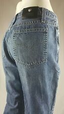 VERSACE SIZE 30 FLARE JEANS