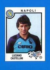 CALCIATORI PANINI 1982-83 Figurina-Sticker n. 172 - NICOLINI - NAPOLI -New