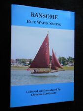 Ransome on Blue Water Sailing - 1999-1st - Private Ltd Ed - Christina Hardyment