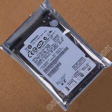 """HITACHI 80 GB IDE 2.5"""" laptop Hard Drive Internal HTS541680J9AT00 5400 RPM HDD"""
