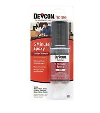 More details for bulk buy discount devcon home 20845 5 minute 1500 psi strength clear epoxy