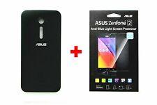 Asus Coque arrière officielle noire pour Zenfone 2 ZE500CL