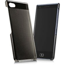 Genuine ufficiale BlackBerry Custodia Rigida Motion Smartphone Cover Originale