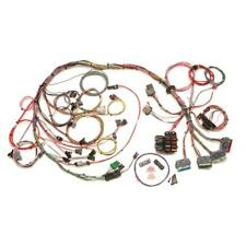 Painless Wiring Fuel Injection Harness 60502;