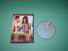 Step Up 2 the Streets (DVD, 2008, Dance Off Edition)