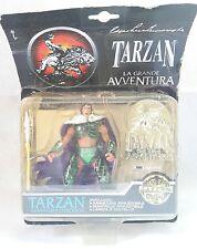 Armatura Dyrodor Tarzan La Grande Avventura The Epic Adventures Edizione Special