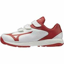 Mizuno Baseball Shoes Select 9 Trainer 2 Cr 11Gt1923 White Red Us6(24cm)Uk4.5
