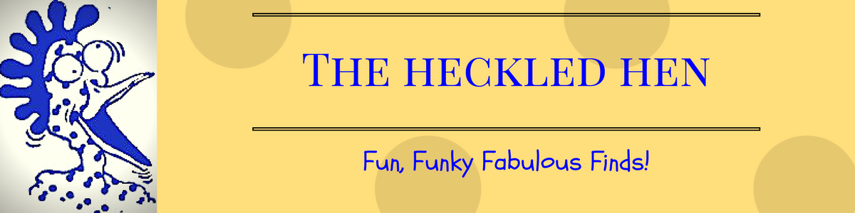 Heckled Hen Antiques