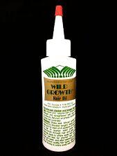 WILD GROWTH HAIR OIL HAIR GROWTH OIL FOR HAIR GROWTH4oz