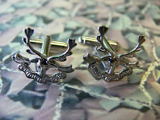 Seaforth Highlanders Cuff Links