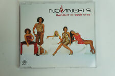 No Angels Daylight in your eyes (Popstars), guter Zustand (Box 47)