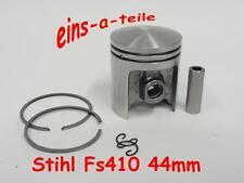 Piston adapté pour stihl fs410 44mm NEUF top qualité