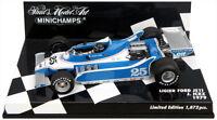 Minichamps Ligier Ford JS11 #25 1979 - Jacky Ickx 1/43 Scale
