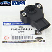 TPS246 Throttle Position Sensor TPS Fits Mazda Mercury Ford F79Z9B989AA