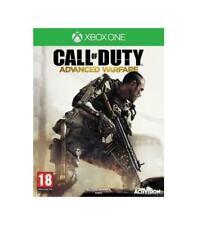 Call of Duty: Advanced Warfare (Microsoft Xbox One, 2014)