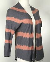 American Eagle Outfitters Cardigan Sweater Size M Striped Women's