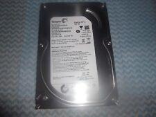 "Seagate Pipeline HD 2 3.5"" SATA Hard Drive Internal 500gb pvr dvr and cctv"