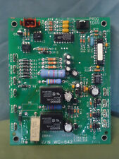 Wilbur Curtis Timer Board WC-642 Timer Brew 120V 1 Sec - 10 min, New Part  #1026