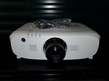 Panasonic PT-EZ580 Full HD Venue WUXGA Theater  Projector 5400 Lumens