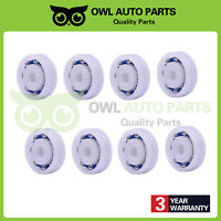 8 x Pack Bearing Replacement Wheel For Polaris Pool Cleaner 360 380 9-100-1108