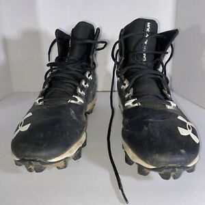 under armour cleats size 11 4200513801