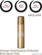 ORIFLAME Women Fragrance Giordani Gold Essenza Perfumed Body Spray 75ml 34082