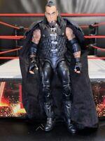 The Undertaker - Elite Defining Moments Series - WWE Mattel Wrestling Figure