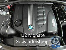 BMW Motor Engine N57D30A 5er F10 F11 525d N57 D30 204PS inklusive Einbau