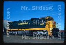 Original Slide Australia Hamersley Iron Clean C36-7 5057 In 1990