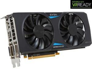 nVidia GeForce GTX 970 EVGA 4GB ACX2.0