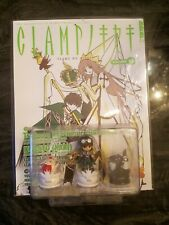 New Clamp No Kiseki Vol. 12 w/ Chess Pieces; Tsubasa Reservior ChroNiCle/Kobato